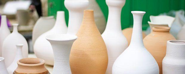 Impacto ambiental del sector cer mico for Productos para ceramica