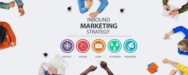 Diseñando una estrategia de inbound marketing...